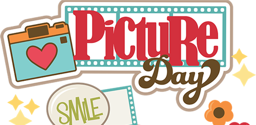 PICTURE DAY SEPTEMBER 24, 25 and 26