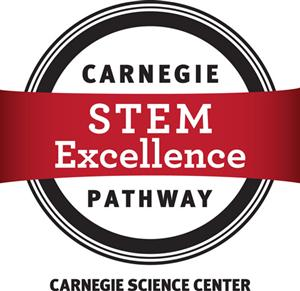 JTSD receives Carnegie STEM Excellent Pathway