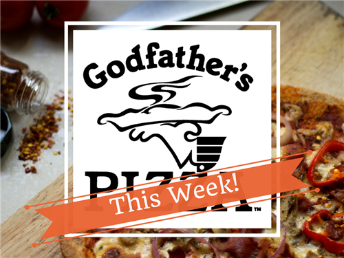Godfather's Night This Week!