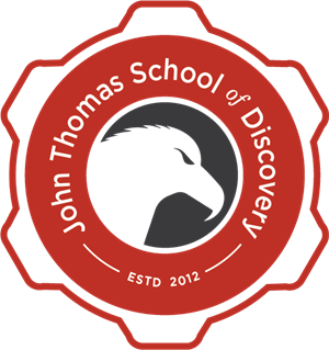 John Thomas School of Discovery, Est 2012
