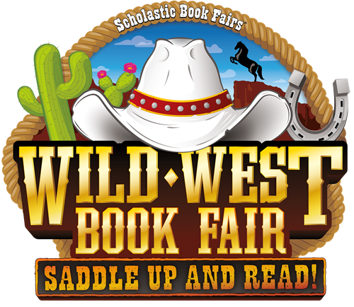 Wild West Book Fair: Saddle Up and Read!