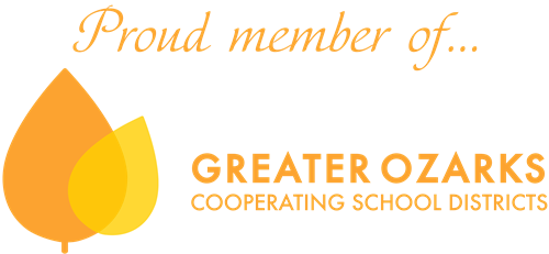 Proud Member of Greater Cooperating School Districts