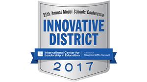 2017 Innovative District