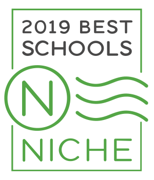 2019 Best School District in the Springfield, MO Area by Niche