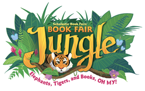 Jungle Book Fair - Elephants, Tigers, and Books, Oh My!