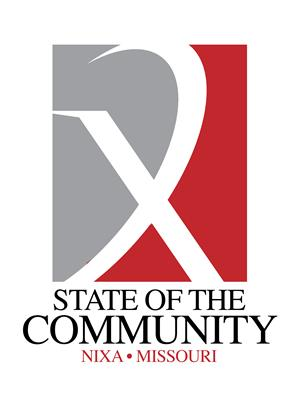 State of the Community Nixa, Missouri