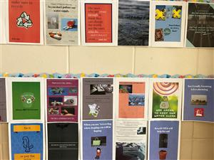 Water Quality Posters