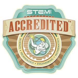 JTSD is STEM Accredited